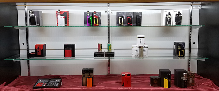 vape mod and vape pen hardware and accessories scvapors of irmo